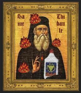 Saint Thibault