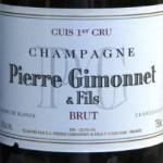 Gimonnet label