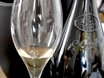 Sparkling Wine: the top 5 things you need to know