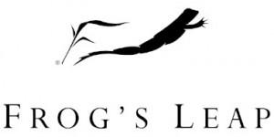 frogs_leap_logo