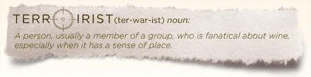 terroirist definition