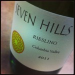 Seven Hills Riesling