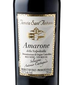 Sant Antonio Amarone Castagnedi