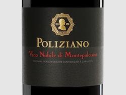 poliziano vino nobile di montepulciano