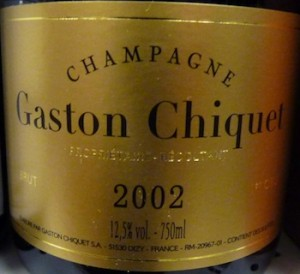 Champagne Vintages 1988 2013 The Wine Company