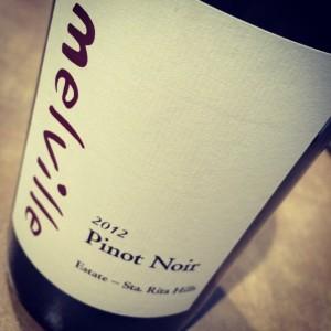 Melville Pinot Noir