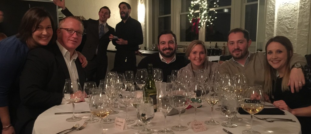 The_Steffels_welcomed_to_The_Wine_Company_table