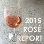2015 ROSÉ REPORT 3