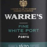 Warre's Fine White Port