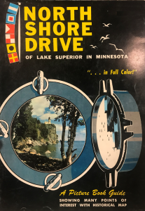 North Shore Drive cover cropped