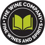 TWC Book Drive logo